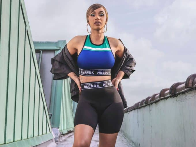 Watch Cardi B Stars in Reebok's New 'Meet You There' Campaign