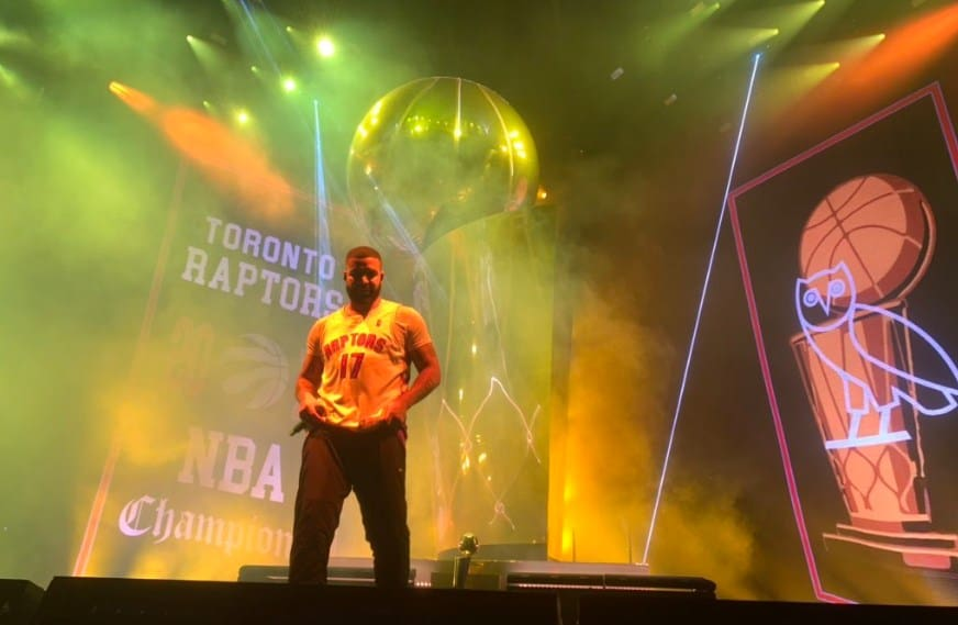 Watch Drake Brings Out Meek Mill, Chris Brown, Cardi B, Rick Ross & More at 2019 OVO Fest