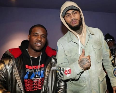 New Music ASAP Ferg & Dave East - Business is Business