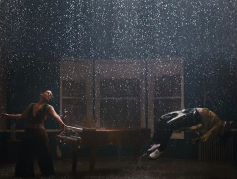 New Video Alicia Keys - Show Me Love (Feat. Miguel)