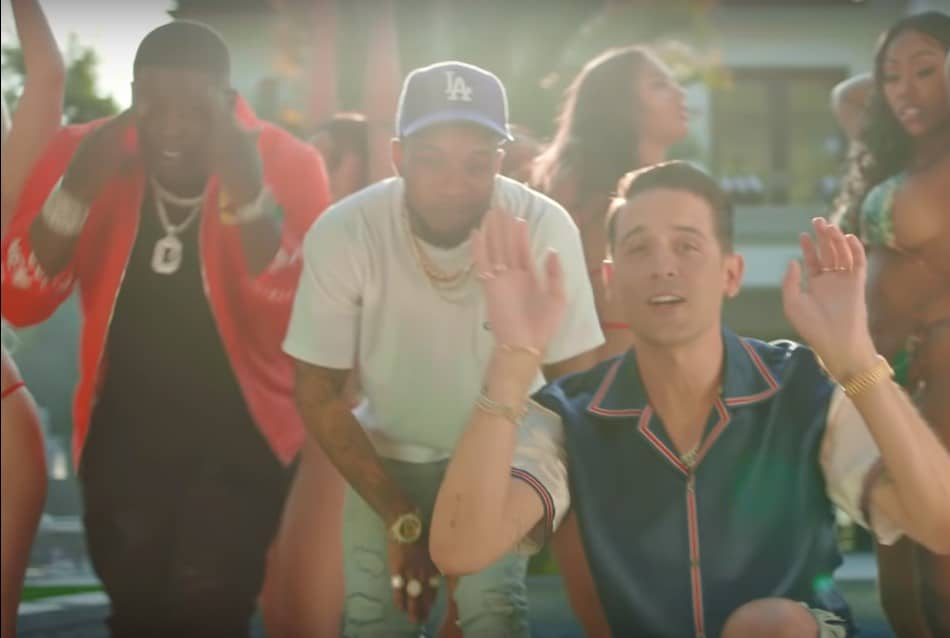 New Video Blac Youngsta - Cut Up (Remix) (Feat. G-Eazy & Tory Lanez)