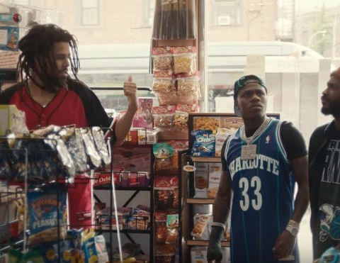 New Video Dreamville - Under The Sun (Feat. J. Cole, DaBaby & Lute)