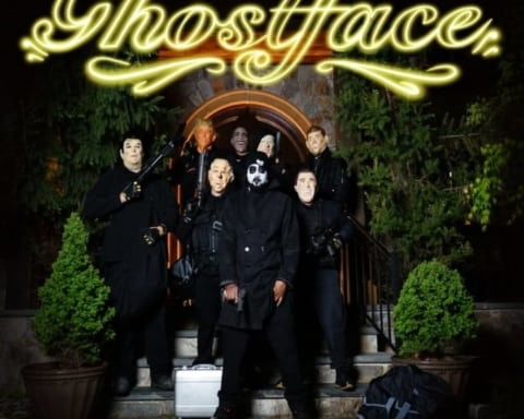 Stream Ghostface Killah's New Album 'Ghostface Killahs'