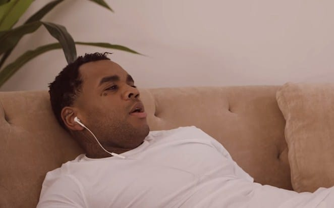 Watch Kevin Gates' 'Facts or Fiction' Interview with Amazon Alexa