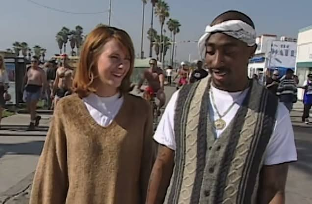 Watch MTV Releases Tupac's Never Seen Before Interview