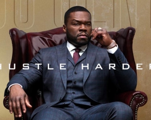 50 Cent Announces His New Book 'Hustle Harder Hustle Smarter'