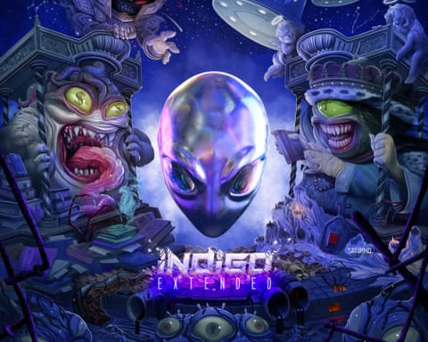 Chris Brown Drops Extended Version of 'Indigo' Album with 10 New Songs