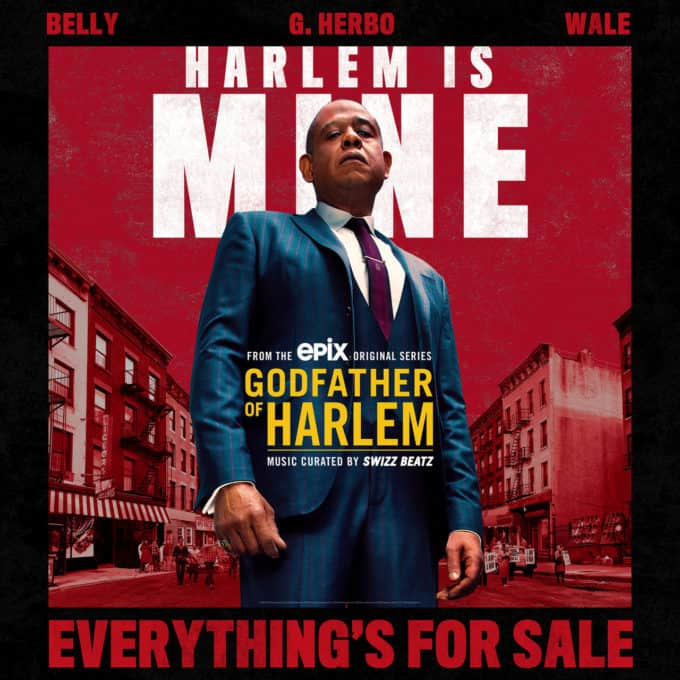 New Music Belly, G Herbo & Wale - Everything's For Sale