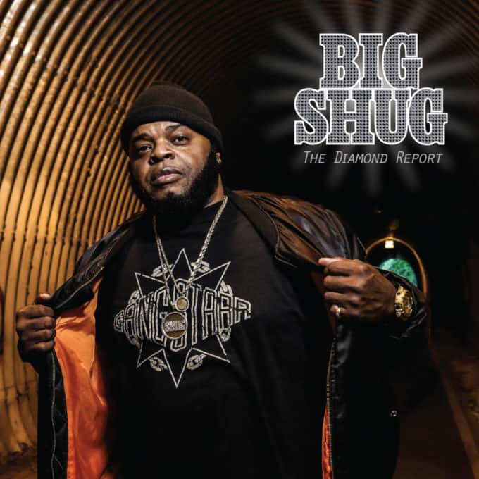 New Music Big Shug & DJ Premier - Still Big