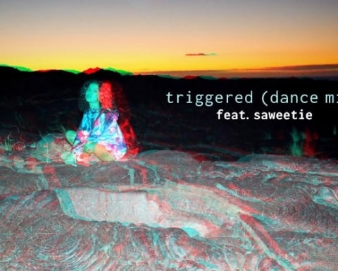 New Music Jhene Aiko - Triggered (Dance Mix)(Feat. Saweetie)