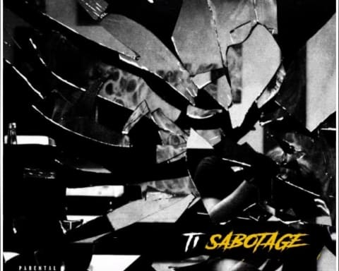 New Music T.I. - Sabotage
