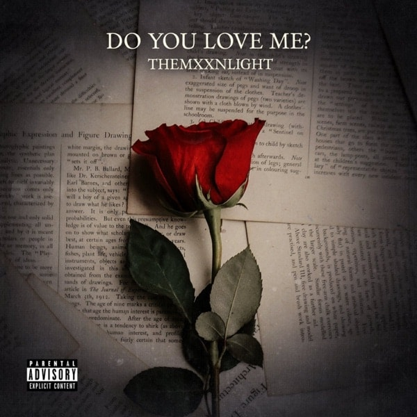 New Music THEMXXNLIGHT - Do You Love Me