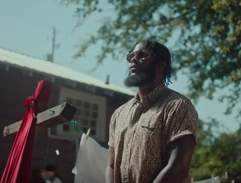 New Video Big K.R.I.T. - M.I.S.S.I.S.S.I.P.P.I.