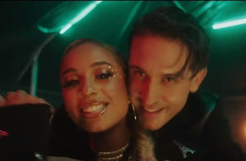 New Video DaniLeigh - Cravin (Feat. G-Eazy)