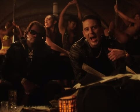 New Video G-Eazy - I Wanna Rock (Feat. Gunna)