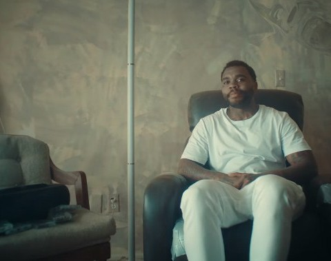 New Video Kevin Gates - Walls Talking