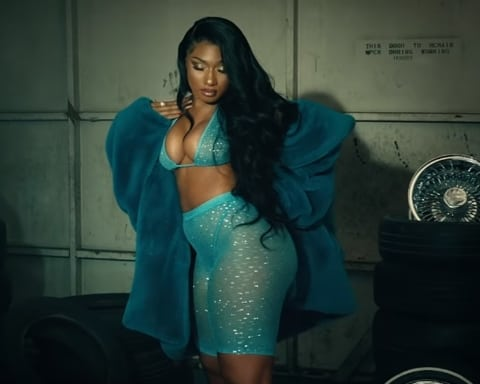 New Video Megan Thee Stallion - Ride or Die (Feat. VickeeLo)