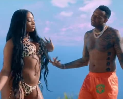 New Video Moneybagg Yo & Megan Thee Stallion - All Dat