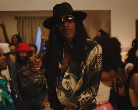 New Video Snoop Dogg - Do You Like I Do (Feat. Lil Duval)