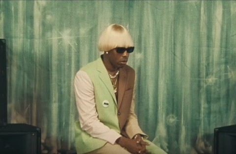 New Video Tyler, The Creator - I THINK