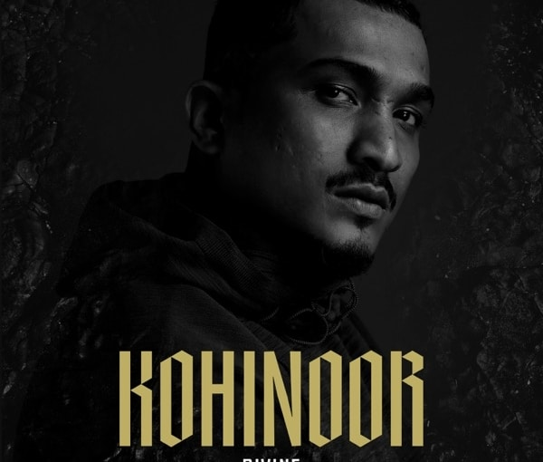 Stream DIVINE's Debut Album 'Kohinoor'