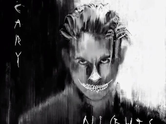 Stream G-Eazy's New 'Scary Nights' EP