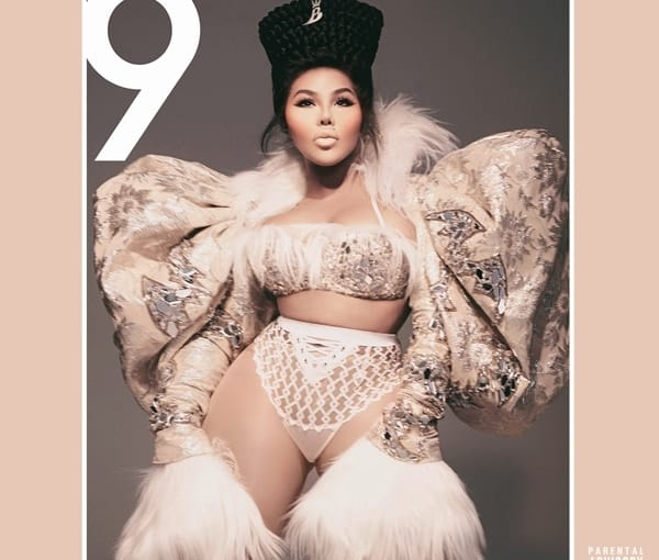 Stream Lil Kim's New Album '9'