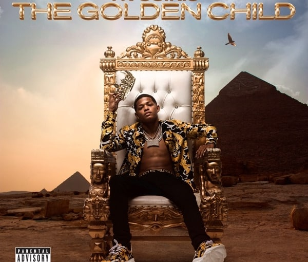 Stream YK Osiris' Debut Album 'The Golden Child'