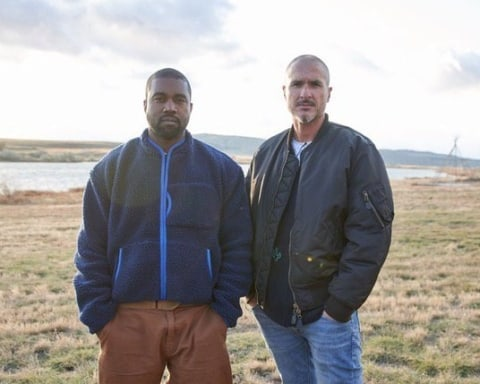 Watch Kanye West's Interview with Zane Lowe; Announces 'Jesus is Born' Album