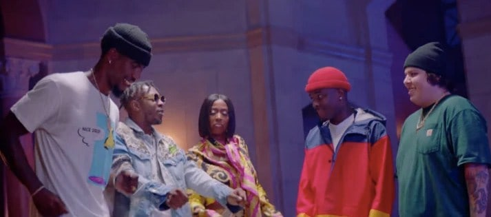 Watch The BET Hip Hop Awards 2019 Cyphers