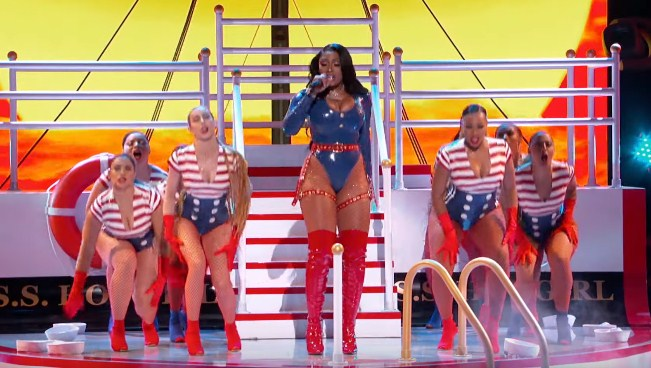 Watch The BET Hip Hop Awards 2019 Performances