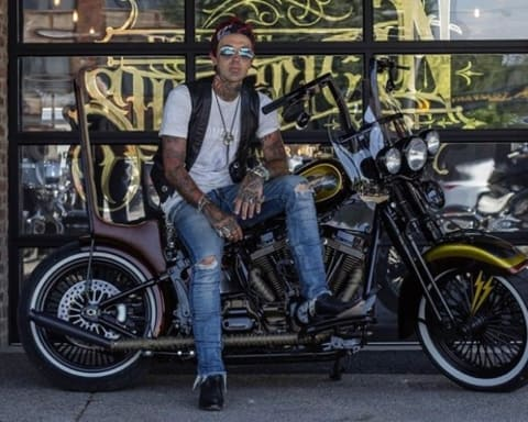Yelawolf Reveals 'Ghetto Cowboy' Cover Art, Tracklist & Release Date
