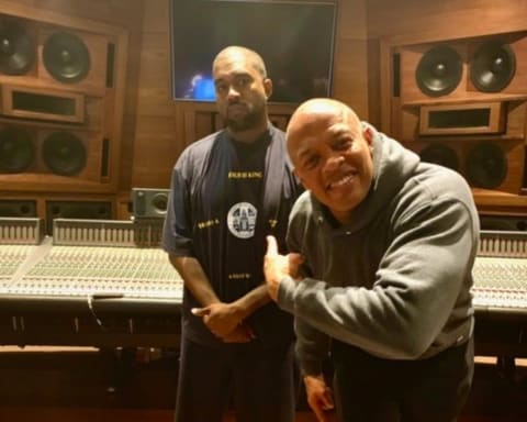 Kanye West Announces 'Jesus is King 2' Album with Dr. Dre