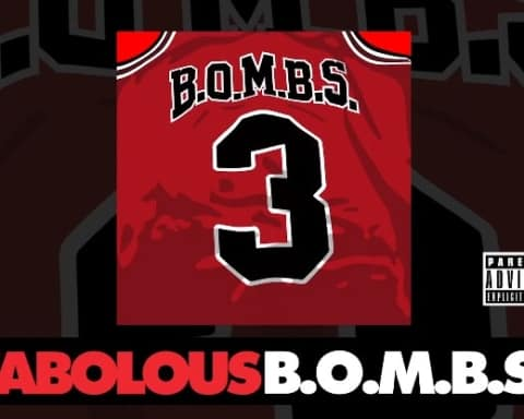 New Music Fabolous - B.O.M.B.S.