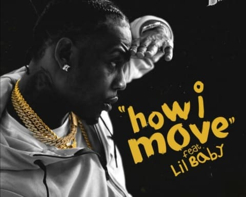 New Music Flipp Dinero - How I Move (Feat. Lil Baby)