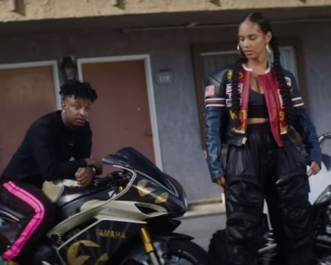 New Video Alicia Keys - Show Me Love (Remix)(Feat. 21 Savage & Miguel)