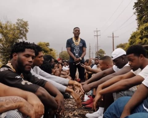 New Video Boosie Badazz - Southside Baby