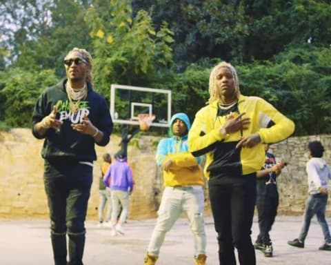 New Video Future - Last Name (Feat. Lil Durk)