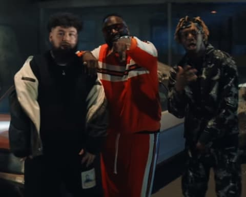 New Video KSI - Down Like That (Feat. Rick Ross & Lil Baby)