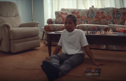 New Video Lupe Fiasco - Hey Lupe