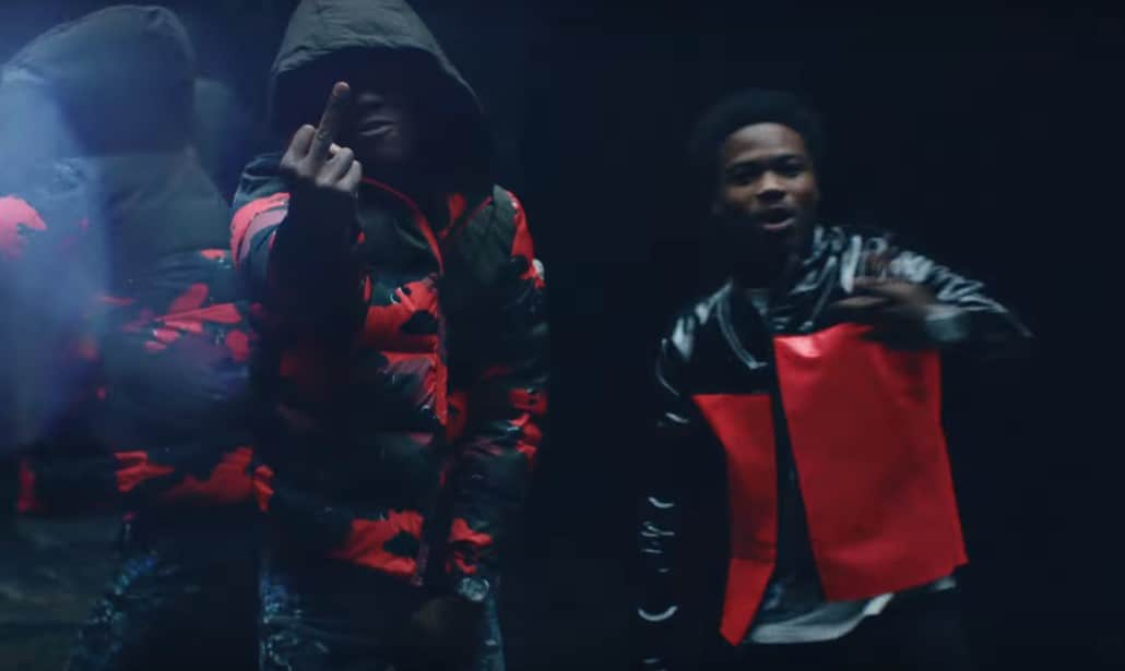 New Video Roddy Ricch - Tip Toe (Feat. A Boogie wit da Hoodie)