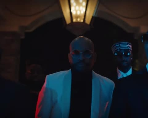 "New Video: Royce 5'9"" - Black Savage (Feat. T.I., CyHi The Prynce, Sy Ari Da Kid & White Gold)"