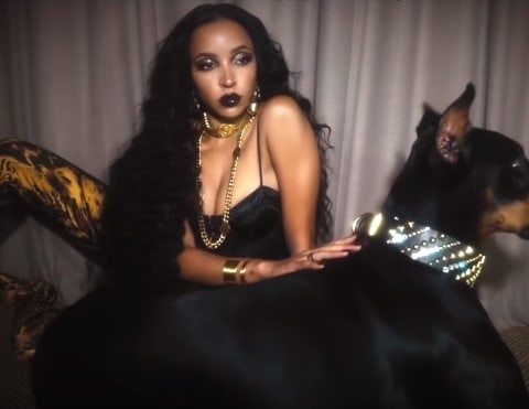 New Video Tinashe - So Much Better (Feat. G-Eazy)