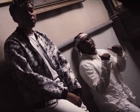 New Video YBN Cordae - Nightmares Are Real (Feat. Pusha T)