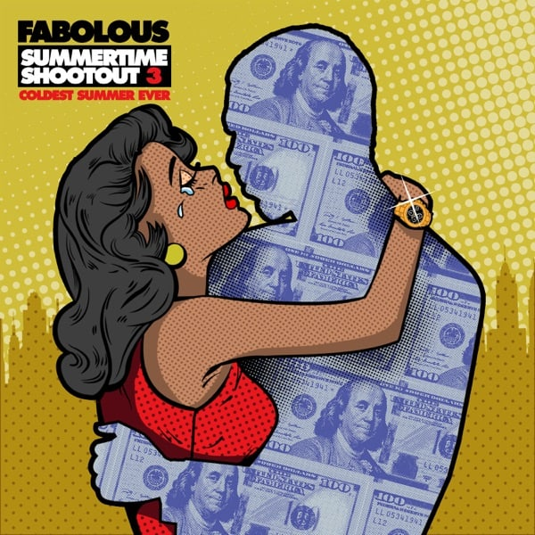 Stream Fabolous' 'Summertime Shootout 3 Coldest Summer Ever' Album