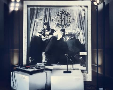 Stream Gang Starr's New Album 'One Of The Best Yet'