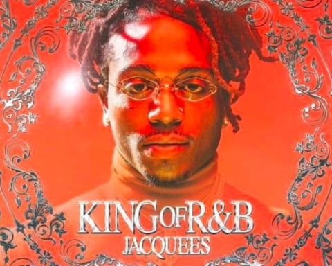 Stream Jacquees' New Album 'King of R&B'