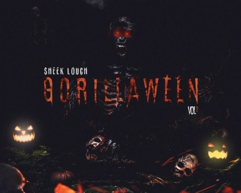 Stream Sheek Louch's New Project 'Gorillaween, Vol. 2'