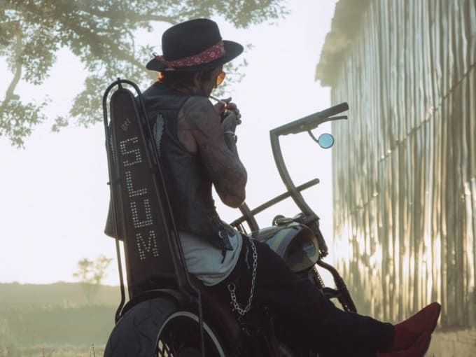 Stream Yelawolf's New Album 'Ghetto Cowboy'