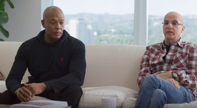 Watch Dr. Dre & Jimmy Iovine Talks About Making on '2001' on Album's 20th Anniversary